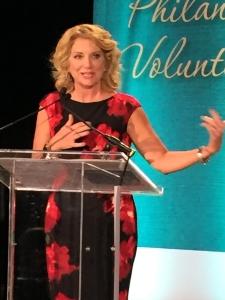 Tracy Davidson United Way Womens Leadership EEMC