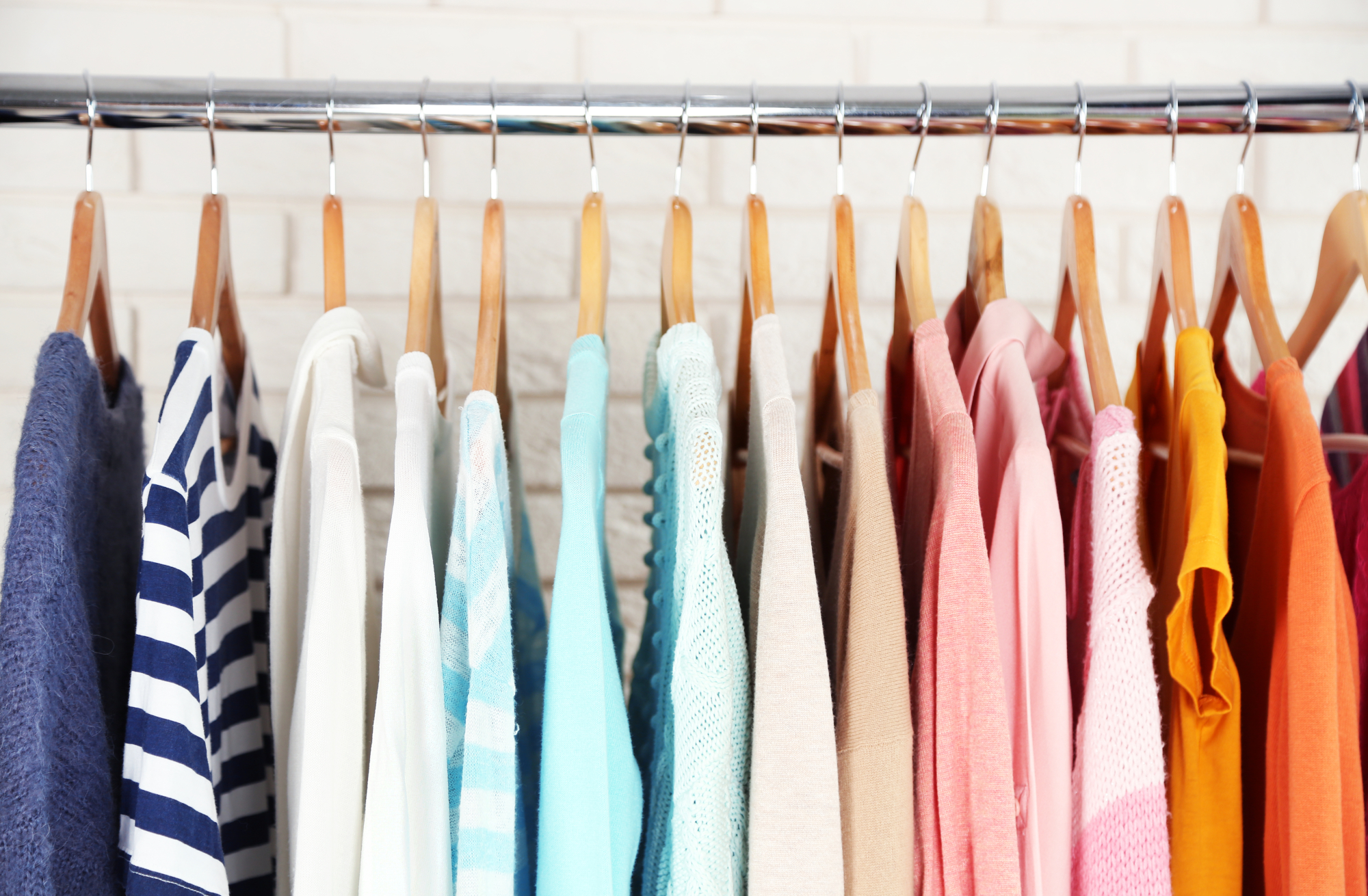 Spring Clean with Career Wardrobe