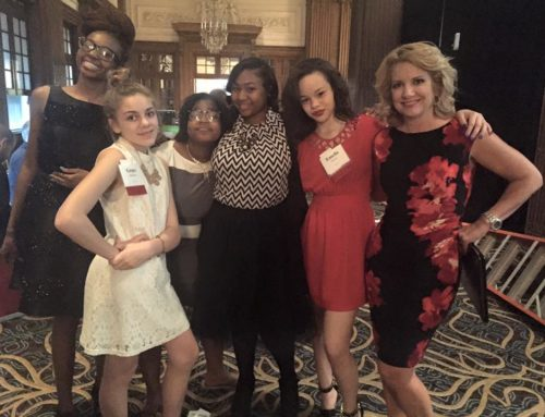 #WomensLeadership Gala with United Way